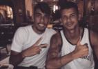 Jornal: Irmão de Lucas Paquetá está em período de testes em equipe italiana