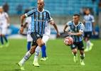 Renato Gaúcho se diz satisfeito com André, mas prepara volta de Tardelli - LUCAS UEBEL/GREMIO FBPA
