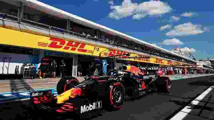 verstappgp - Red Bull - Red Bull