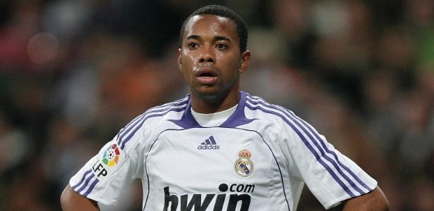 Atacante conta que foi imaturo em sua saída do Real Madrid, em 2008