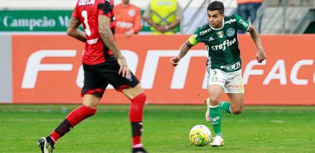 Dudu destacou a importância do Palmeiras em sua carreira
