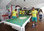 Nova Academia de Futebol do Palmeiras - Fabio Menotti/Ag. Palmeiras