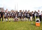 Atlético-MG vai criar time B para amadurecer atletas formados pelo clube - Divulgação Atlético-MG