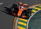 Alonso diz que fazia a melhor corrida de sua vida até McLaren quebrar - Mark Thompson/Getty Images