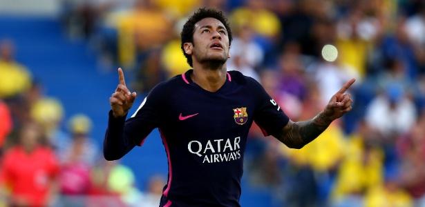 Neymar lucrou R$ 122 milhões entre 2016 e 2017
