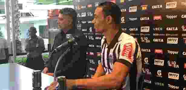 Victor Martins/UOL Esporte