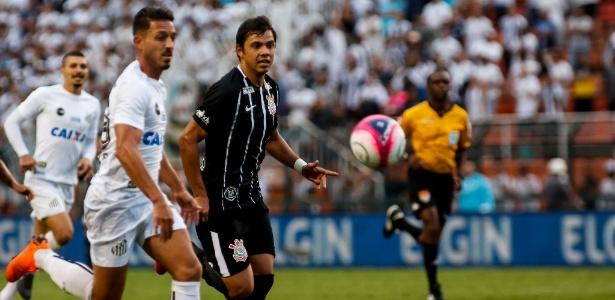 Paraguaio Romero concedeu entrevista coletiva nesta terça-feira e fez um desabafo