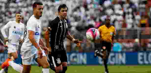 Romero diz que respeita o Santos e se sente perseguido por ser paraguaio 41385d3f9af51