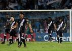 André Rocha: Racing atropela Vasco na noite das escolhas infelizes de Zé Ricardo (Foto: REUTERS/Agustin Marcarian)