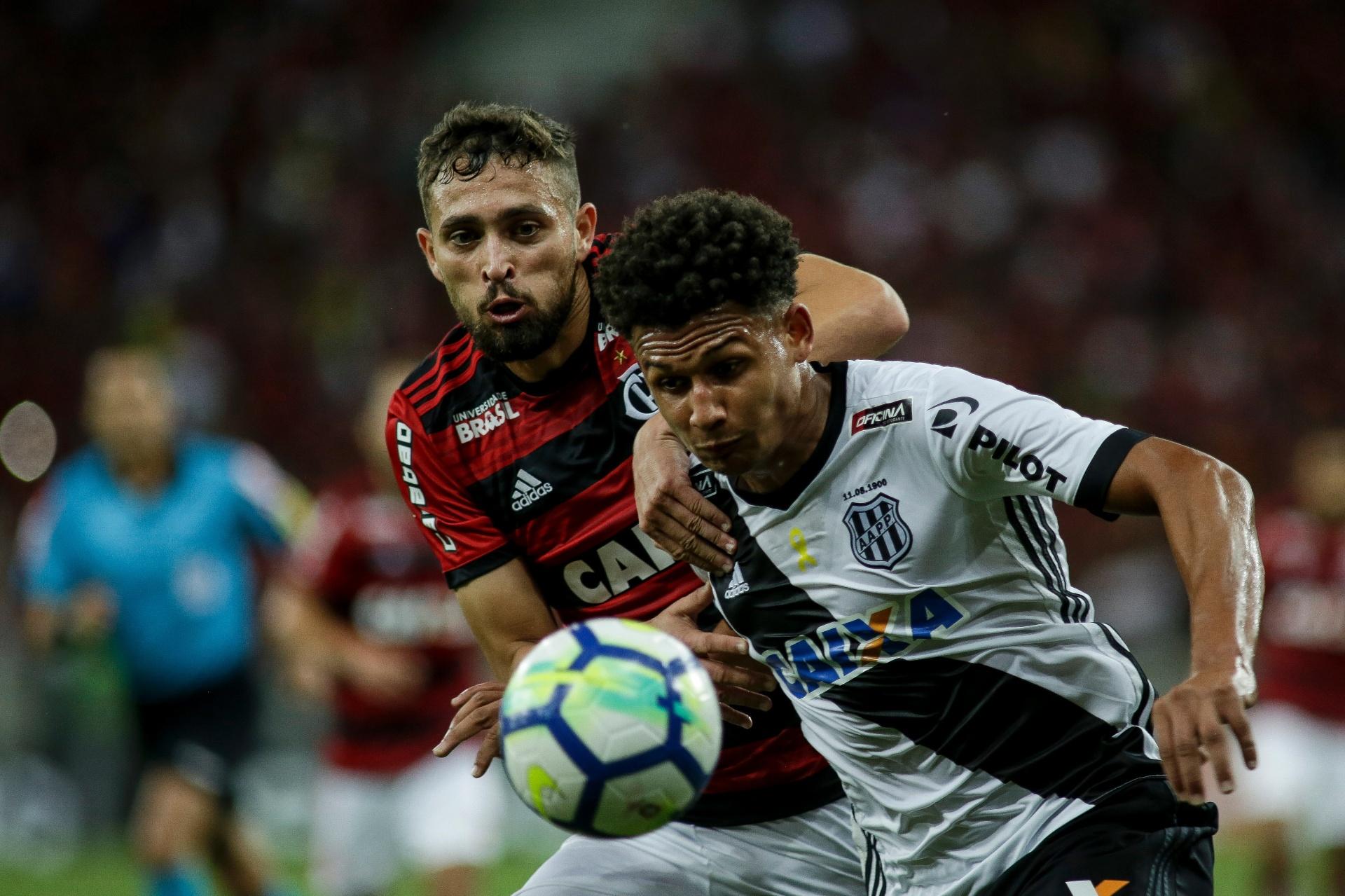 Léo Duarte explica forma de jogo do Fla e elogia trabalho de Barbieri -  Esporte - BOL 627705106d45a