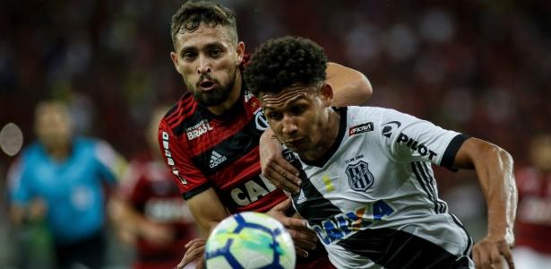 Léo Duarte comandará a defesa do Flamengo ao lado de Matheus Thuler