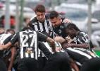 Pressionado, Atlético-MG vê Santos mais perto e busca reação no Brasileiro - Bruno Cantini/Atlético-MG