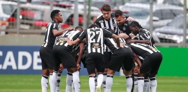 Sem vencer há mais de um mês, Atlético-MG tenta se recuperar no Campeonato Brasileiro 2018 - Bruno Cantini/Atlético-MG