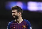 Jordi Alba diz que Piqué deixou seleção da Espanha para defender Catalunha - Oscar Del Pozo/AFP