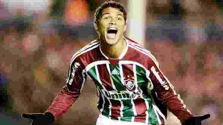 Belle fala sobre possibilidade de Thiago Silva voltar ao Fluminense - Reprodução/Instagram - Reprodução/Instagram