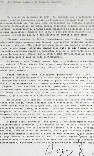 Documento Fluminense 1