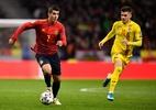 Espanha poderá receber 16 mil torcedores nos estádios durante Eurocopa - PIERRE-PHILIPPE MARCOU / AFP