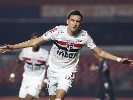SPFC: Mesmo com oscilação e lesão, Pablo já iguala 2019 e vira referência no Tricolor