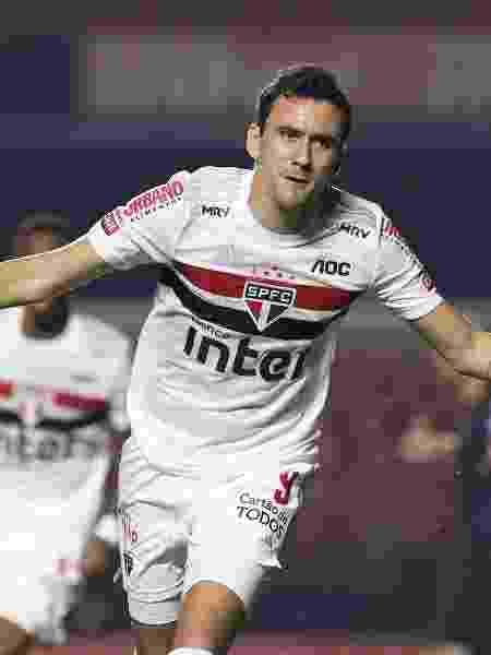 Pablo é uma ótima opção para a rodada - Rubens Chiri/São Paulo