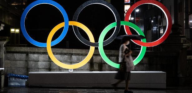 Seis dias após início dos Jogos, já há atletas voltando para casa