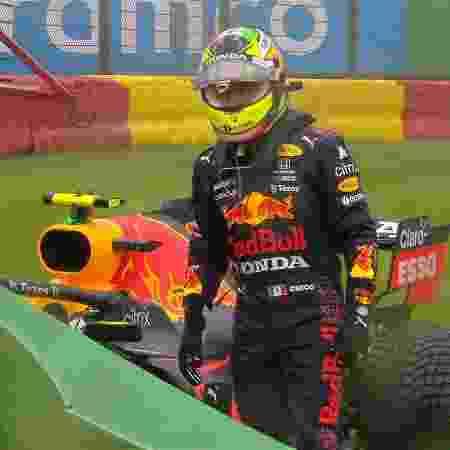 perezspa - Reprodução/Twitter/Fórmula 1 - Reprodução/Twitter/Fórmula 1