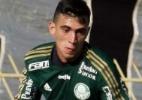César Greco/Divulgação/Palmeiras