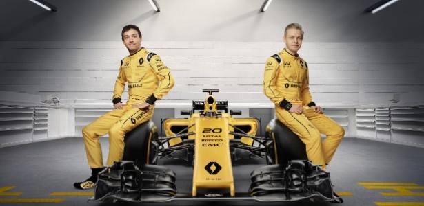 Divulgação/Renault