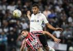 Corinthians acerta empréstimo do zagueiro Yago ao Goiás - Ricardo Nogueira/Folhapress
