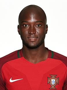 Danilo Pereira, meia de Portugal