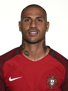 Ricardo Quaresma, meia-atacante de Portugal