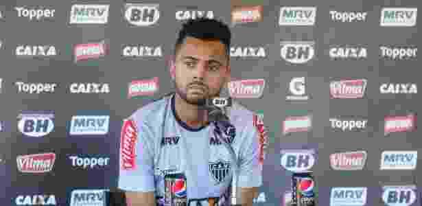 Rafael Carioca acerta mudança para o Tigres, do México - Bruno Cantini/Atlético-MG
