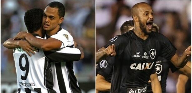 Do Carrossel de Cuca a era Jair. Botafogo encanta de formas distintas, mas não ganhou