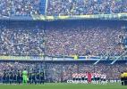 Rádio apostou em narração zen e cardiologista na 1ª final da Libertadores - Amilcar Orfali/Getty Images