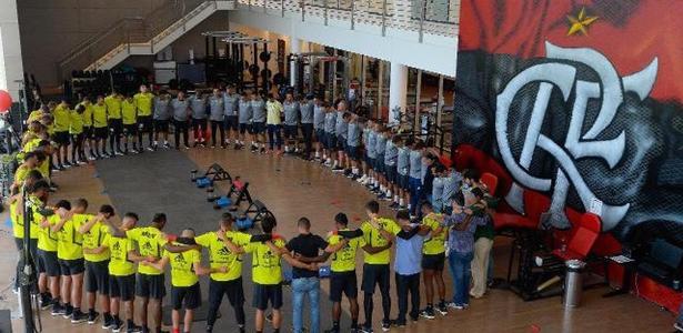 Time jogará Libertadores | Seis jogadores do Fla testam positivo para covid-19 no Equador; clube teme mais casos