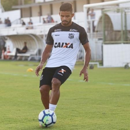 Felipe Santos/cearasc.com