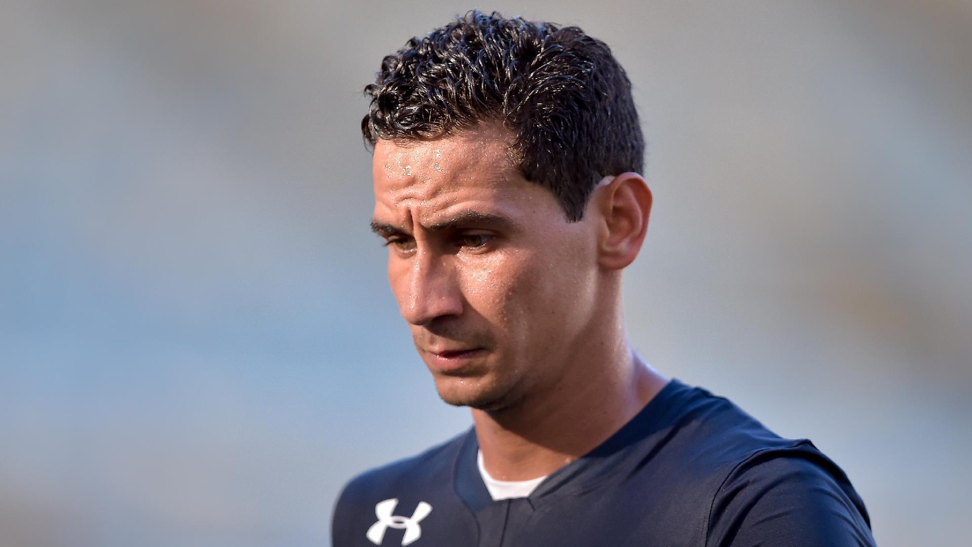 Paulo Henrique Ganso, do Fluminense, enfrenta a Cabofriense