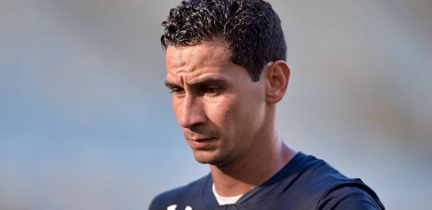Desde que chegou ao Fluminense, Ganso fez seis partidas e marcou dois gols - Thiago Ribeiro/AGIF