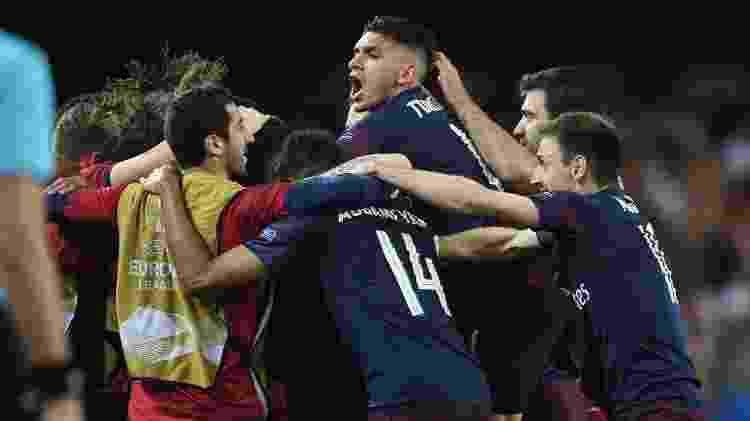 arsenal - Stuart MacFarlane/Arsenal FC via Getty Images - Stuart MacFarlane/Arsenal FC via Getty Images