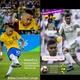Neymar, Casemiro, Marcelo e Paquetá entram em desafio de caretas no futebol