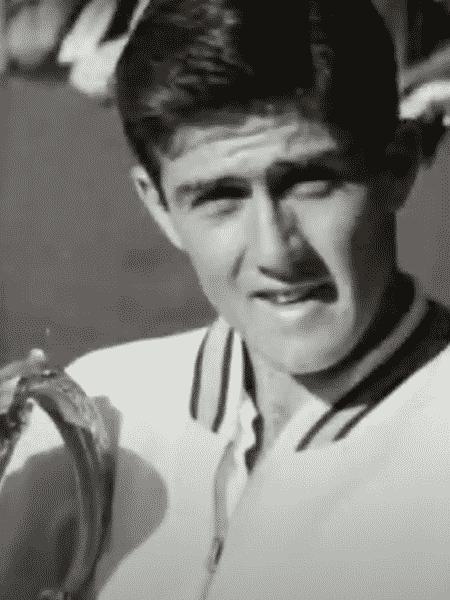 Reprodução/YouTube/Tennis Chanel
