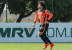 Bruno Cantini/Divulgação/Atlético-MG