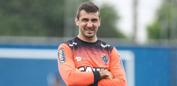 Lucas Pratto rendeu mais R$ 11,5 milhões ao Atlético-MG com troca do São Paulo pelo River Plate - Bruno Cantini/Atlético