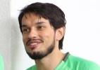 Coritiba anuncia volta de meia e torcida se revolta nas redes sociais - Coritiba/Divugação