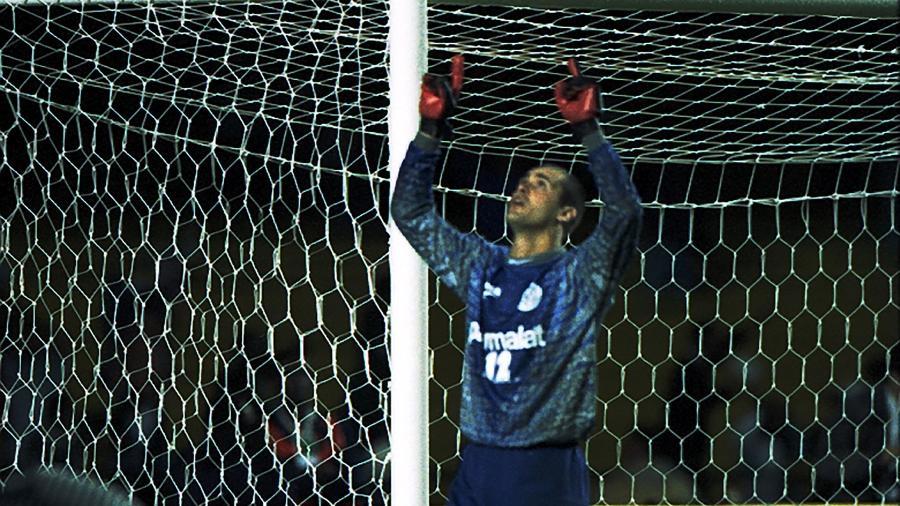 Palmeiras eliminou o Corinthians na Libertadores da América de 1999 - Fernando Santos/Folhapress