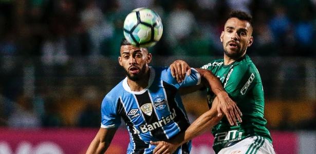 Bruno Henrique está inscrito para reforçar o Palmeiras já nesta quarta-feira
