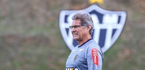 Oswaldo não atingiu 40% de aproveitamento em nenhum dos últimos três clubes