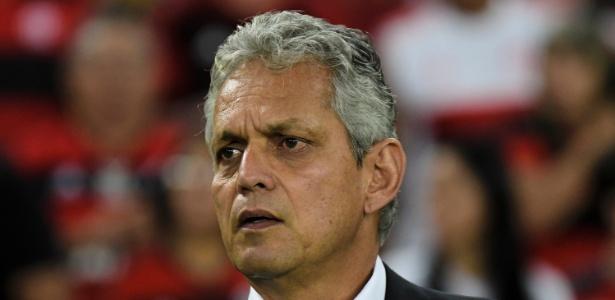 O técnico colombiano Reinaldo Rueda