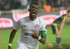 Divulgação/Antalyaspor