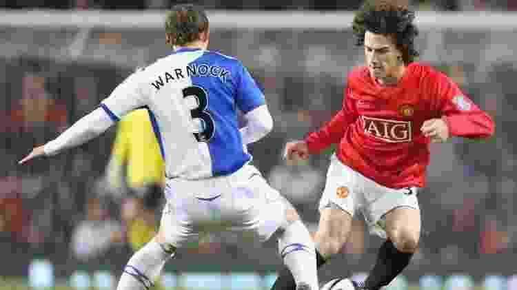 Rodrigo Possebon (Manchester United) - Getty Images - Getty Images