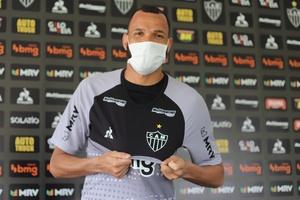 Pedro Souza/Divulgação/Atlético-MG